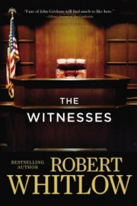 the-witnesses-by-robert-whitlow